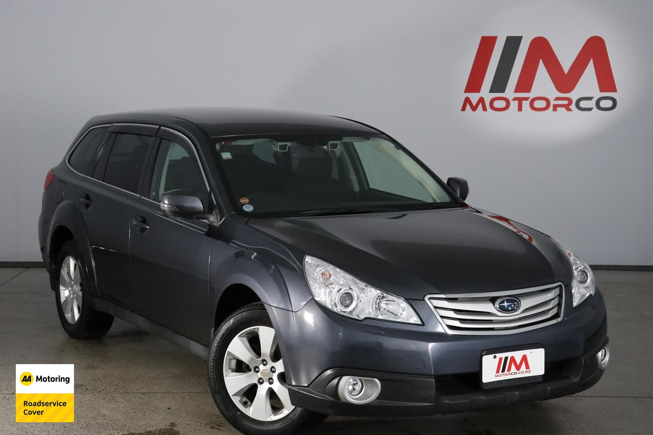 Subaru Outback stock #32694