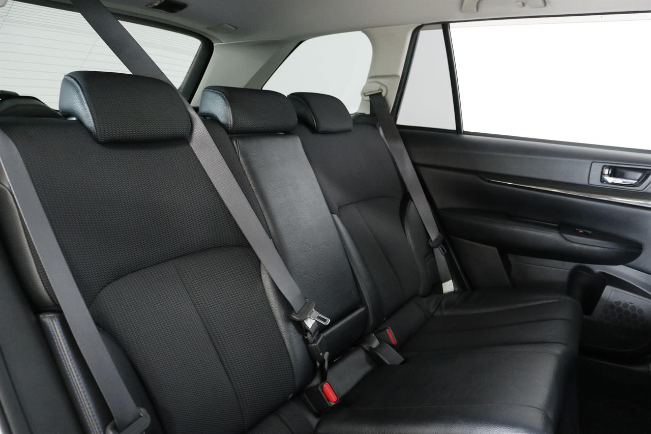 Subaru Legacy stock #34216