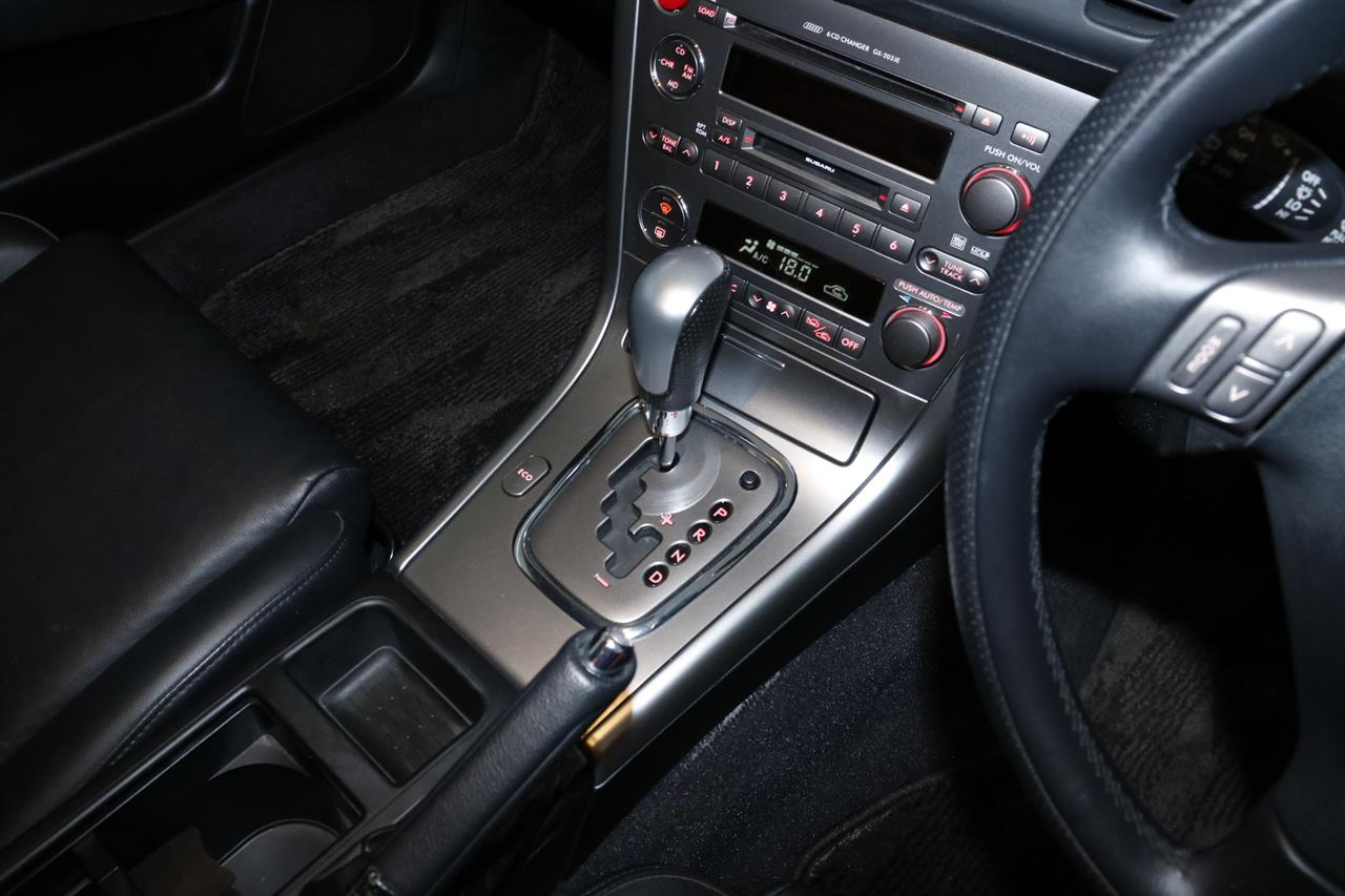 Subaru Outback stock #32759