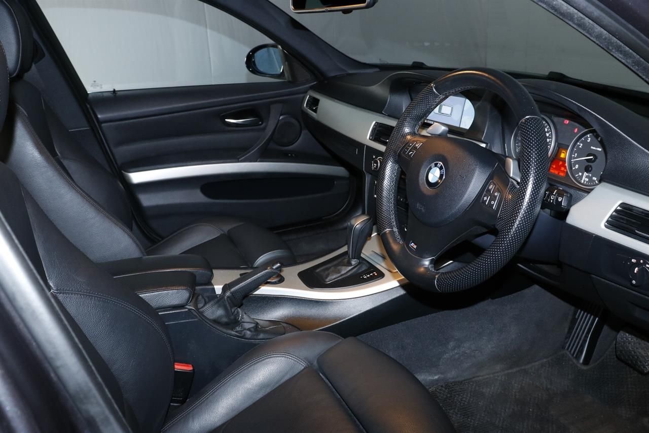 BMW 335i stock #32864