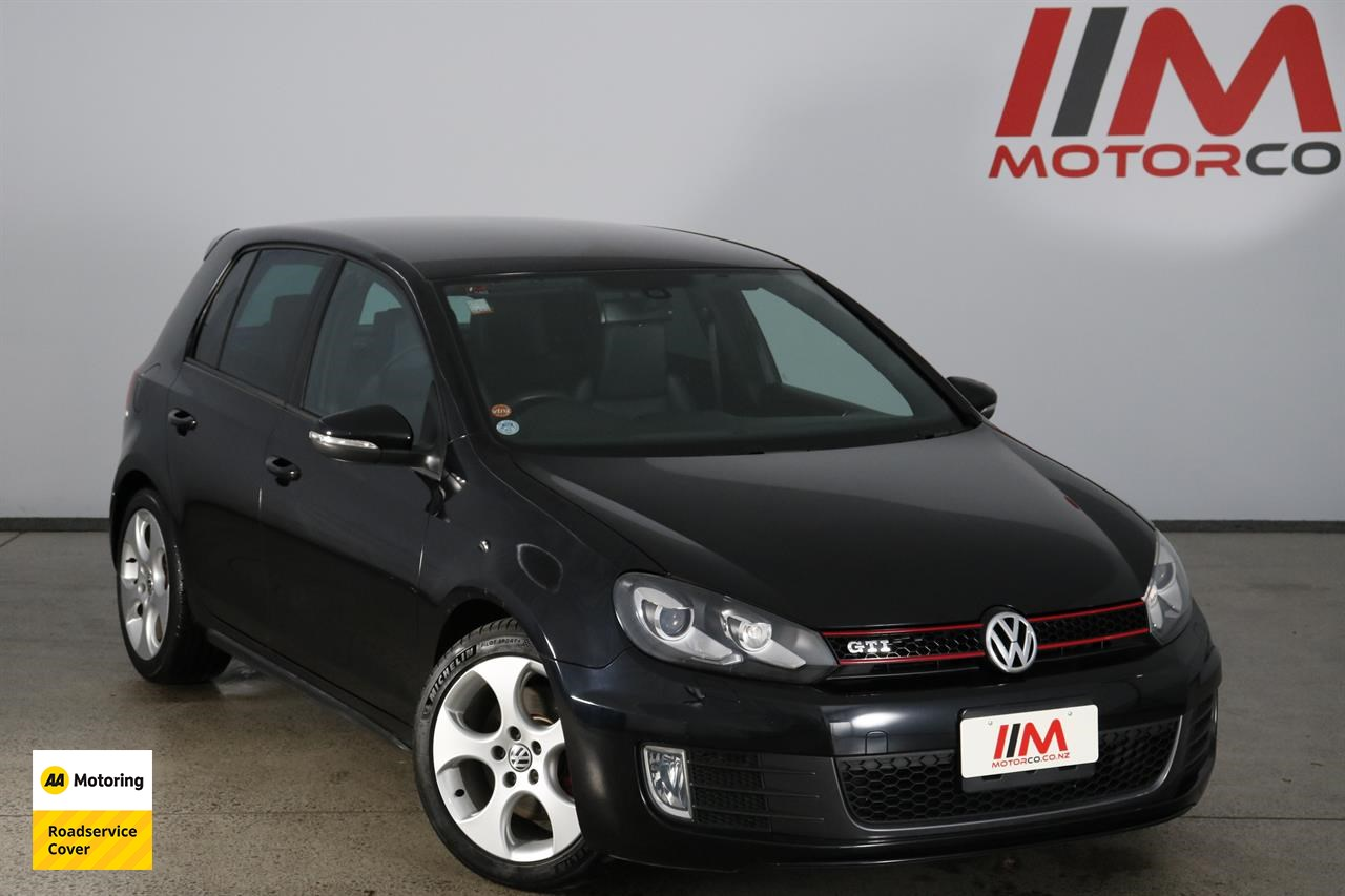 Volkswagen Golf stock #33070