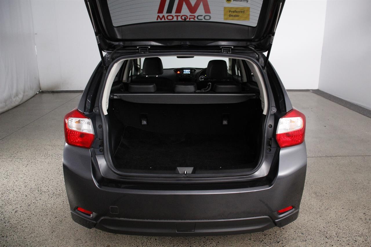 Subaru Impreza stock #34355
