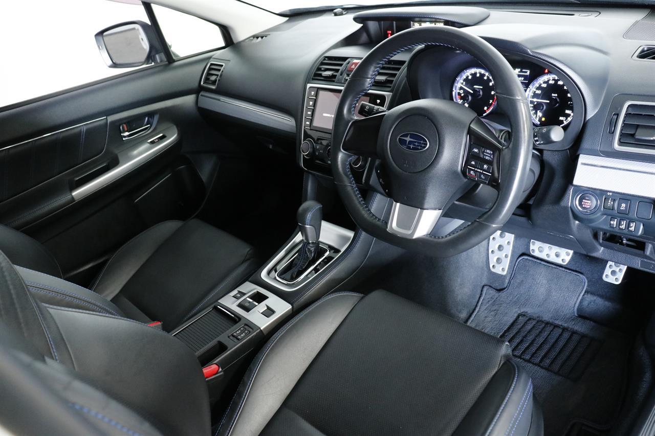Subaru Levorg stock #34106