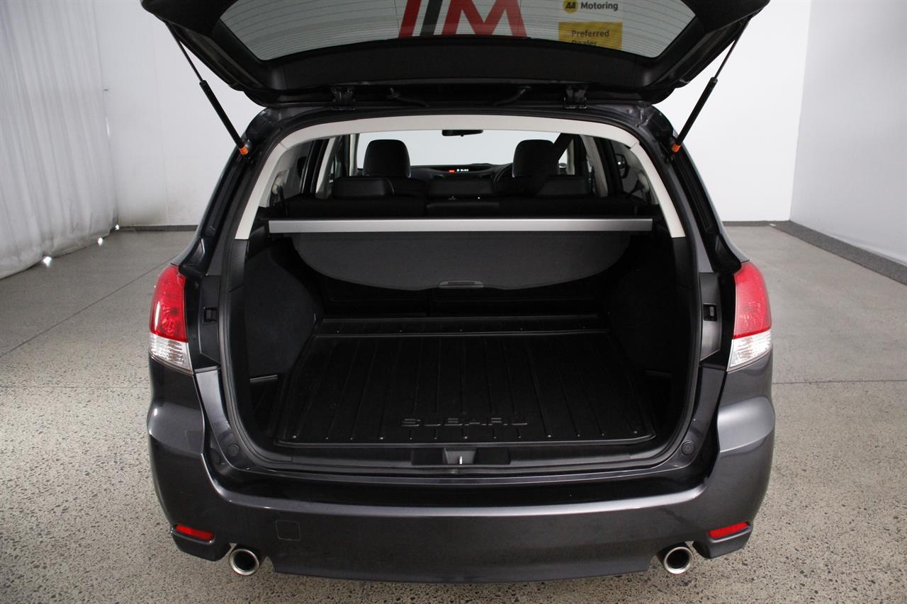 Subaru Legacy stock #34343