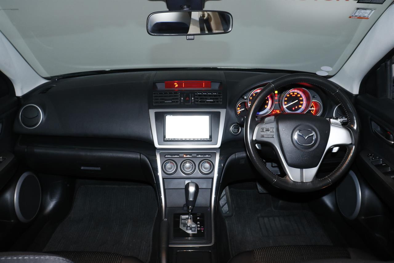 Mazda Atenza stock #32717