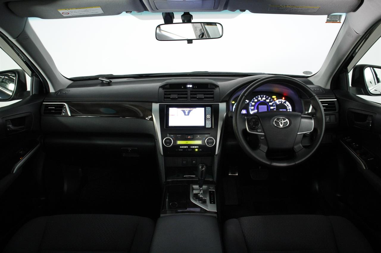Toyota Camry stock #34629