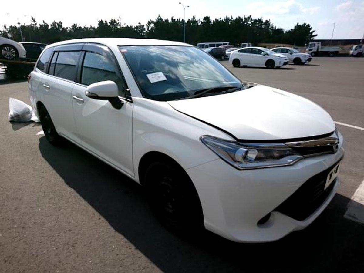 Toyota Corolla stock #33065