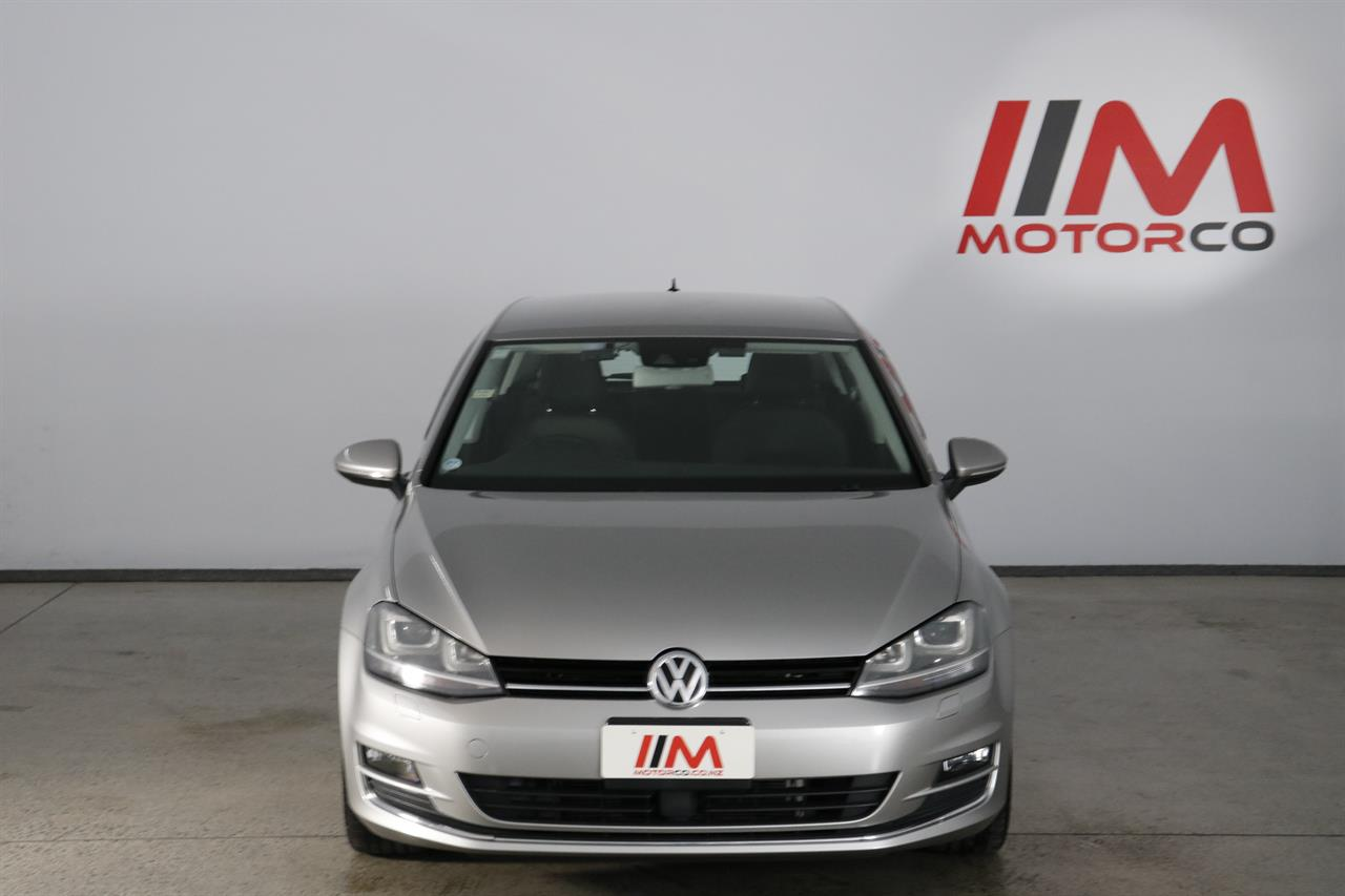 Volkswagen Golf stock #32575