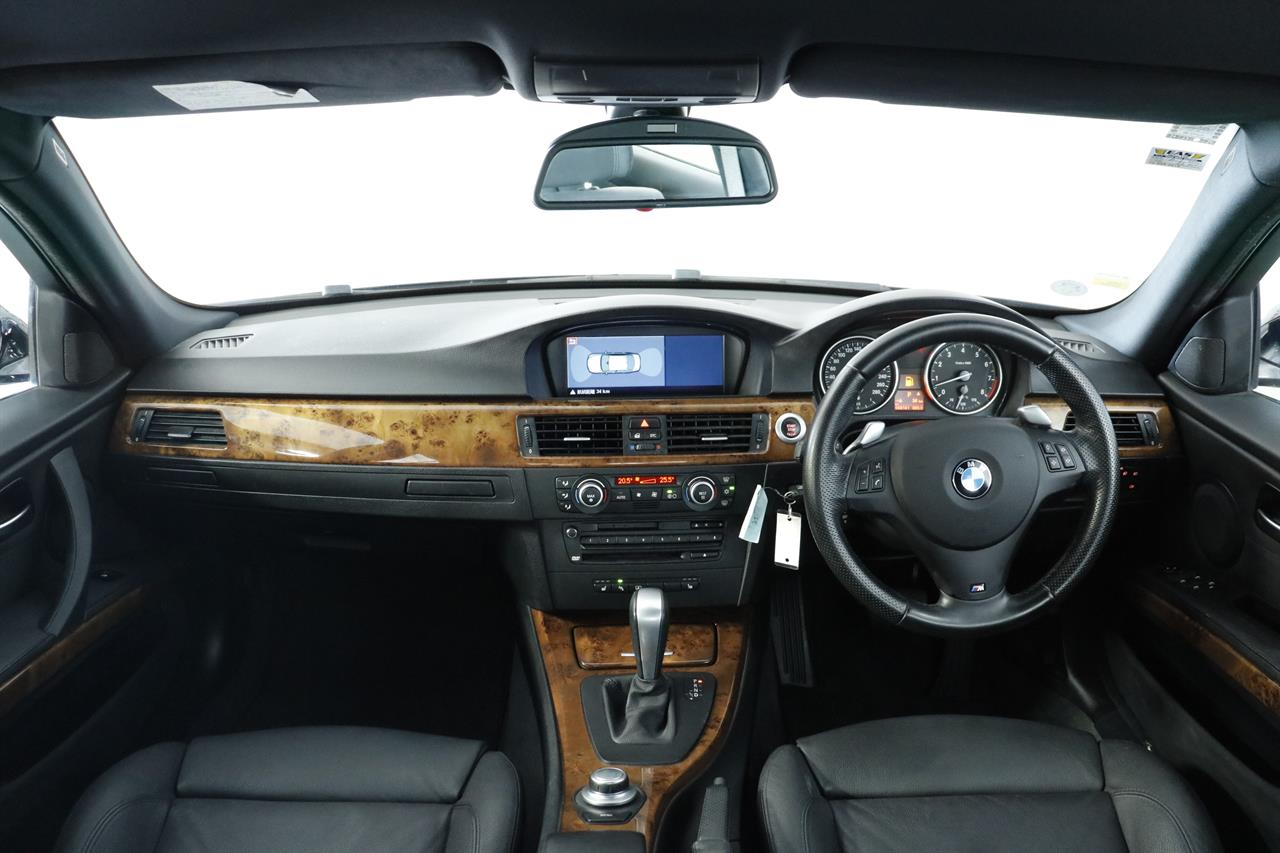 BMW 335i stock #33971