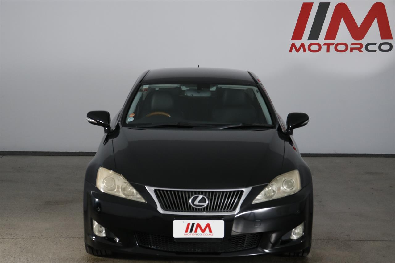 Lexus IS 350 stock #33338