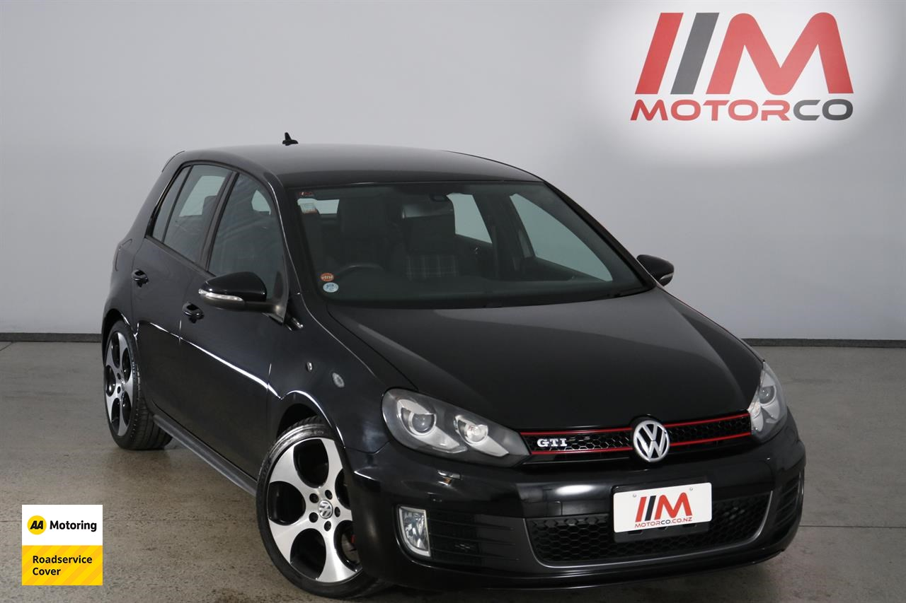 Volkswagen Golf stock #32432