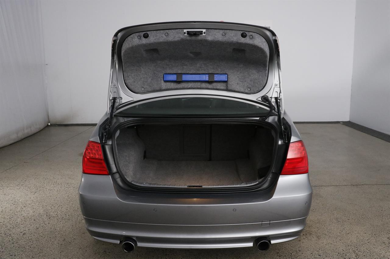 BMW 335i stock #34199