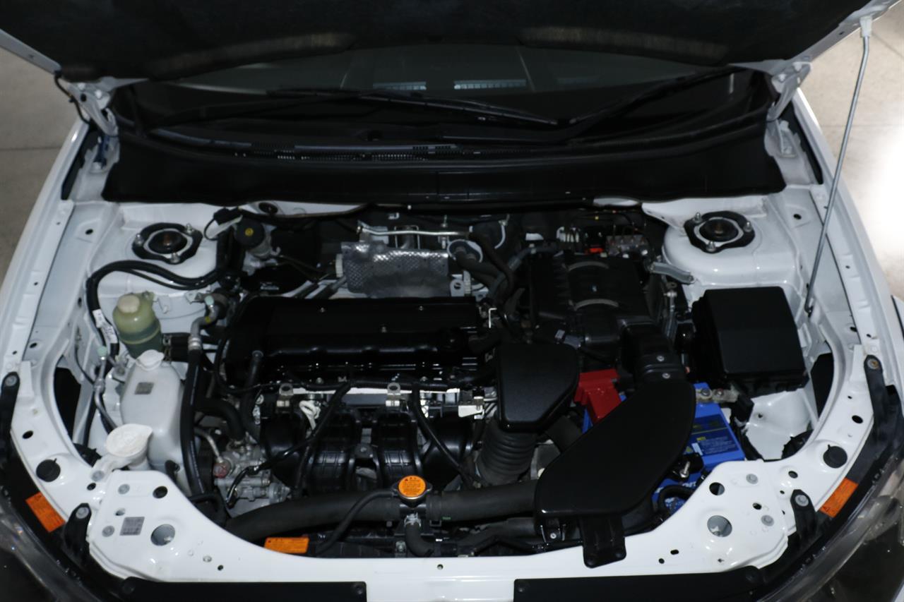 Mitsubishi Outlander stock #32739
