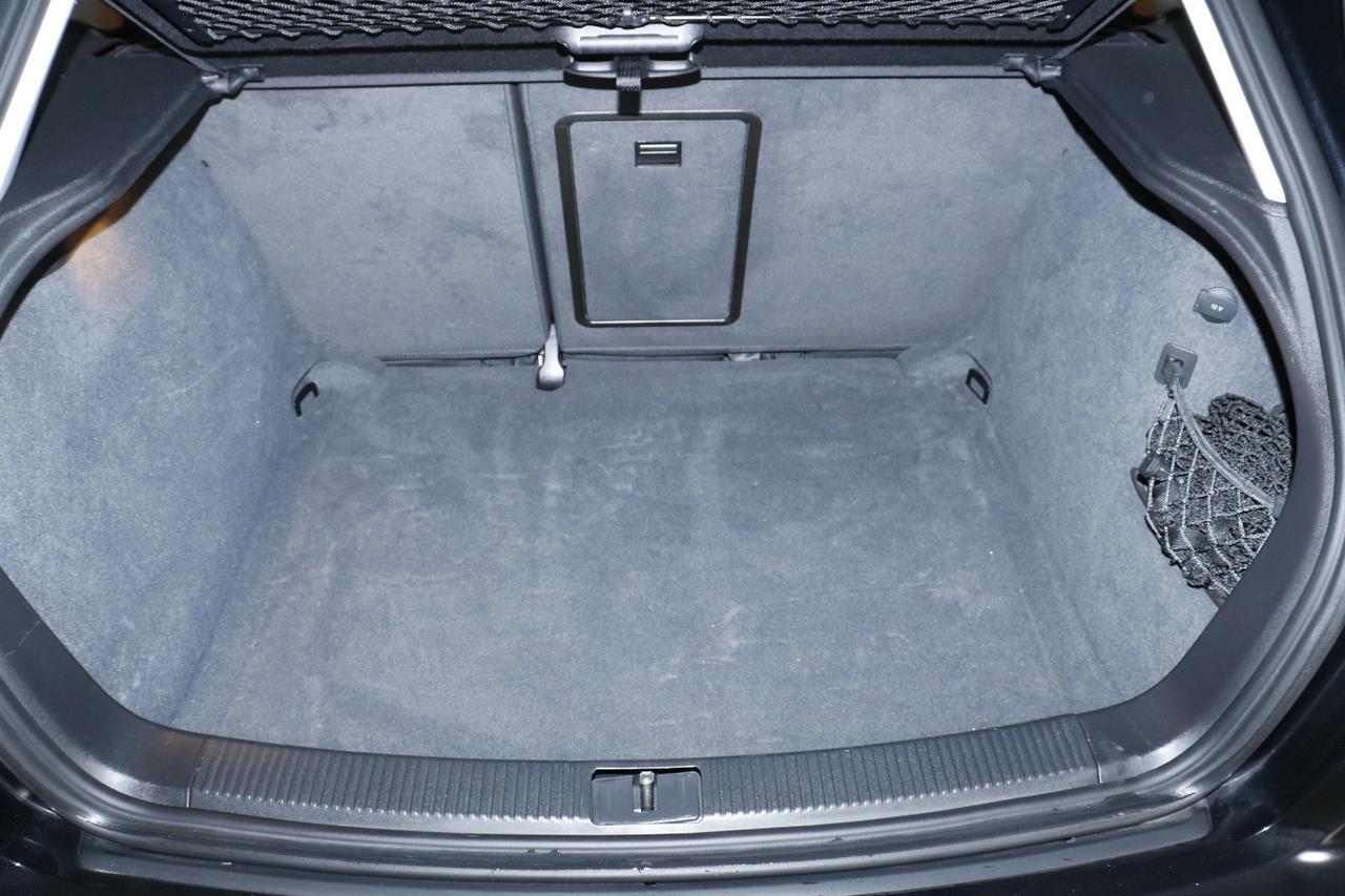 Audi A3 stock #32343