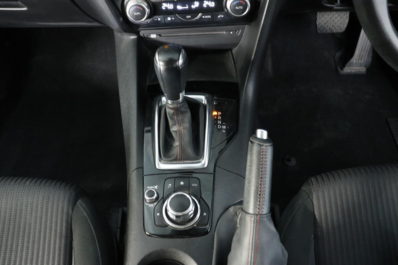 Mazda Axela stock #33502