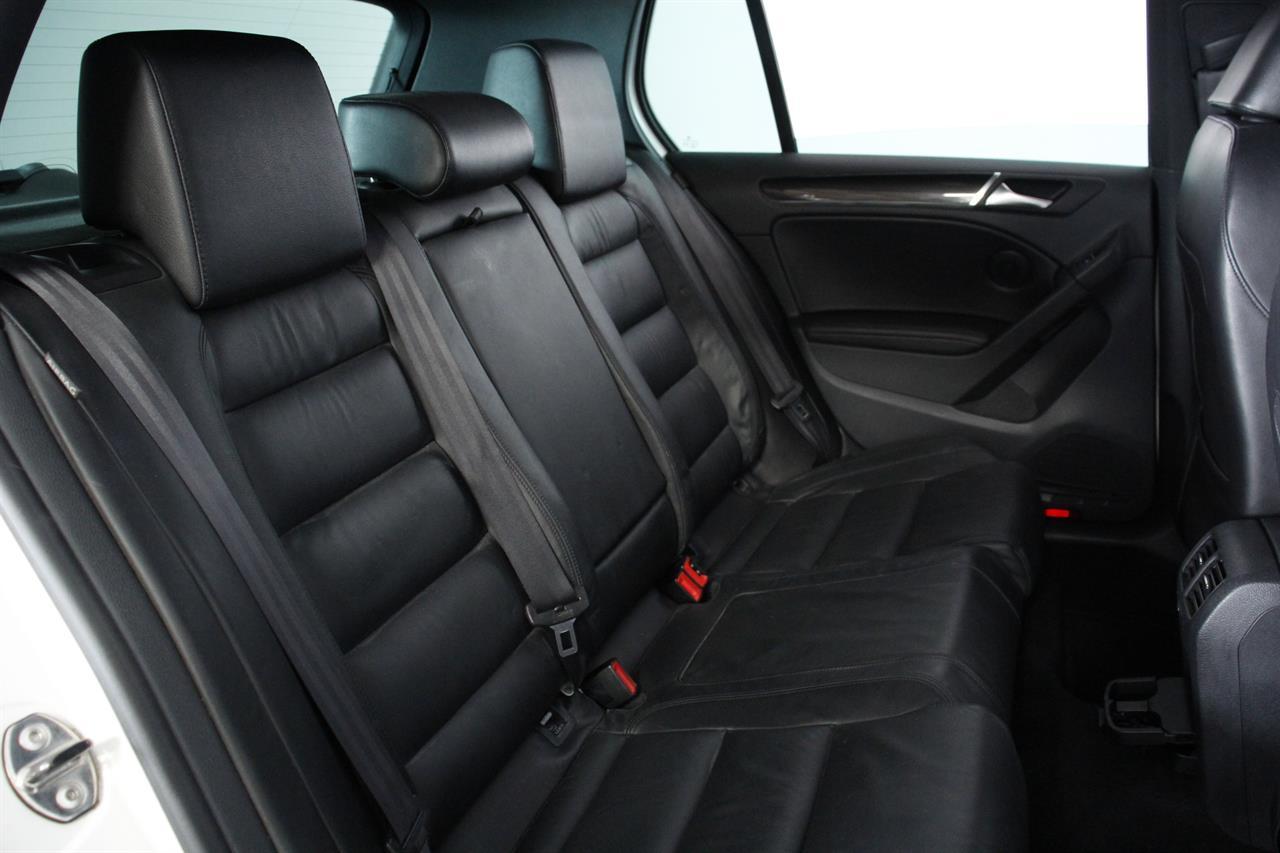 Volkswagen Golf stock #34221