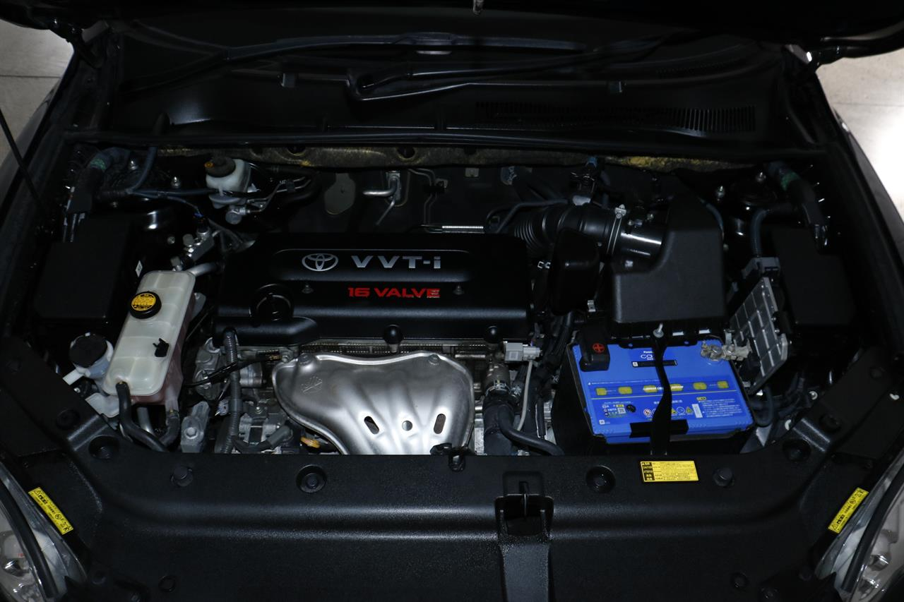 Toyota Vanguard stock #32572