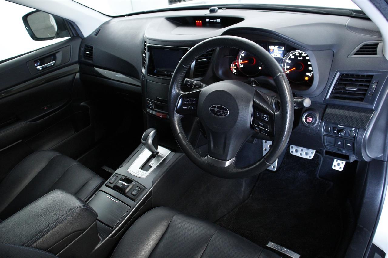 Subaru Legacy stock #34219