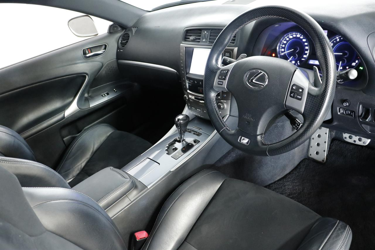 Lexus IS 250 stock #34193