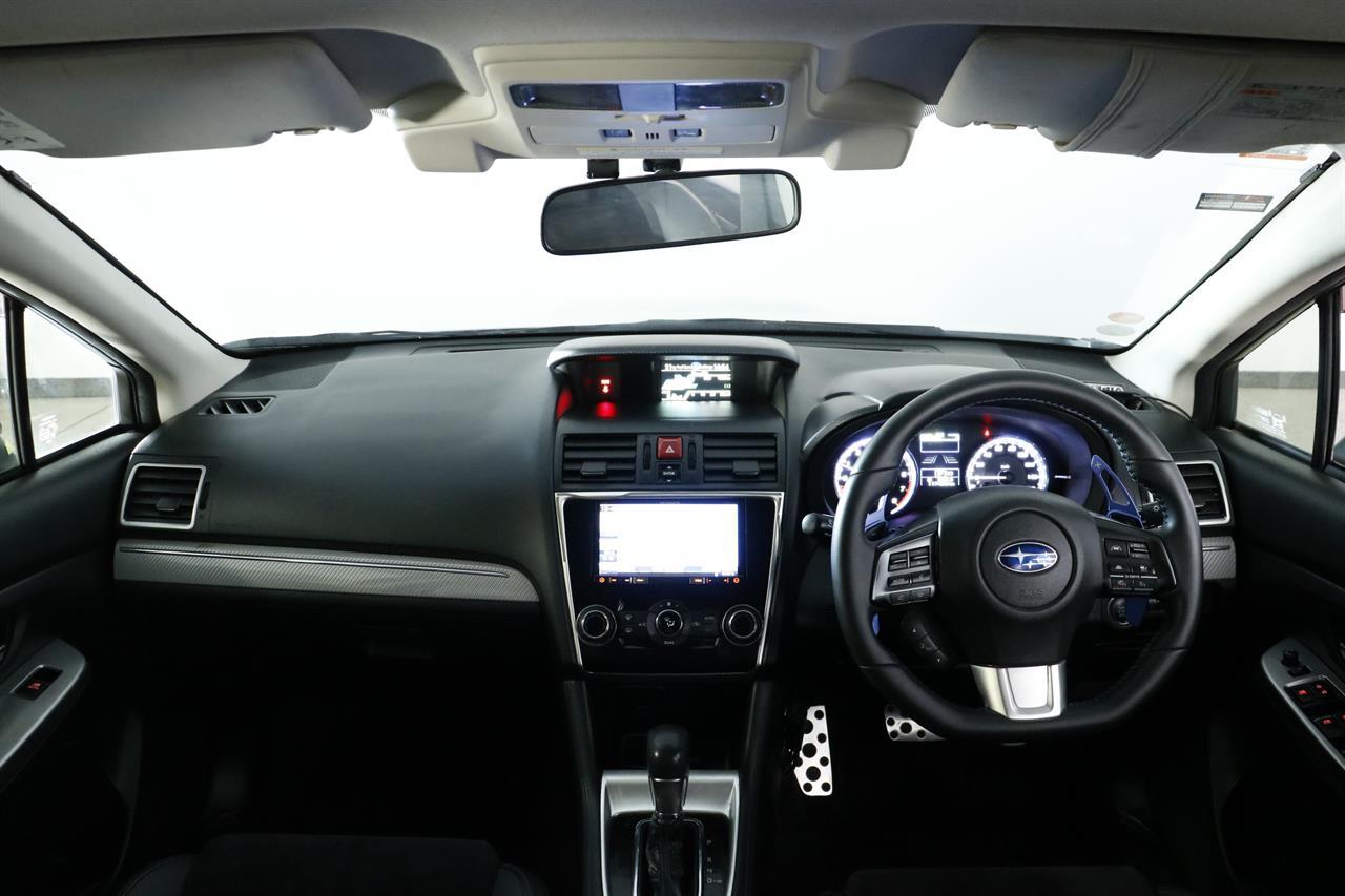 Subaru Levorg stock #34011