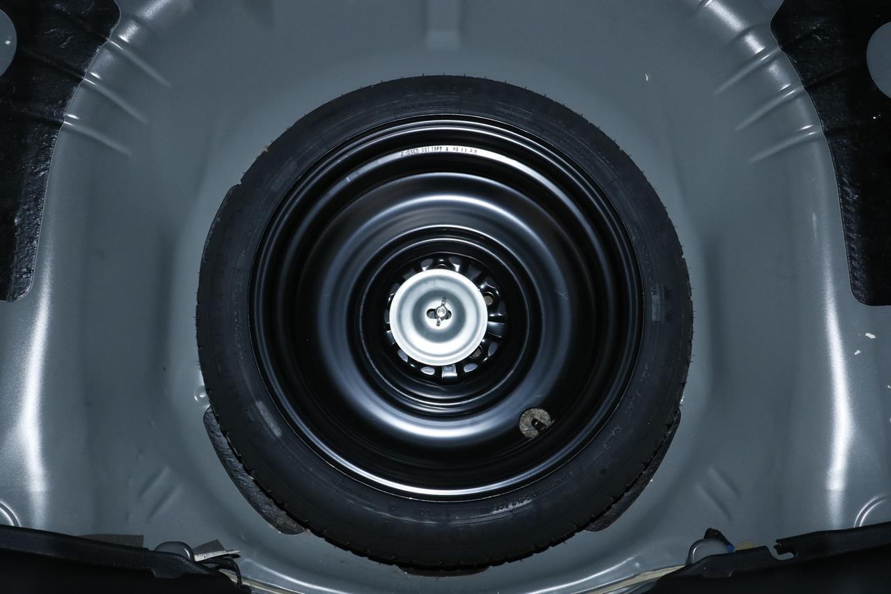 Mazda Atenza stock #32699