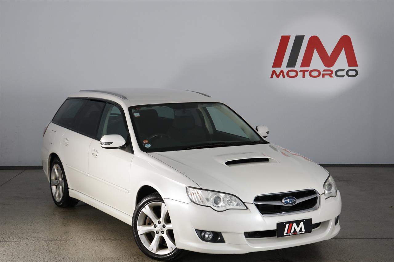 Subaru Legacy stock #32531