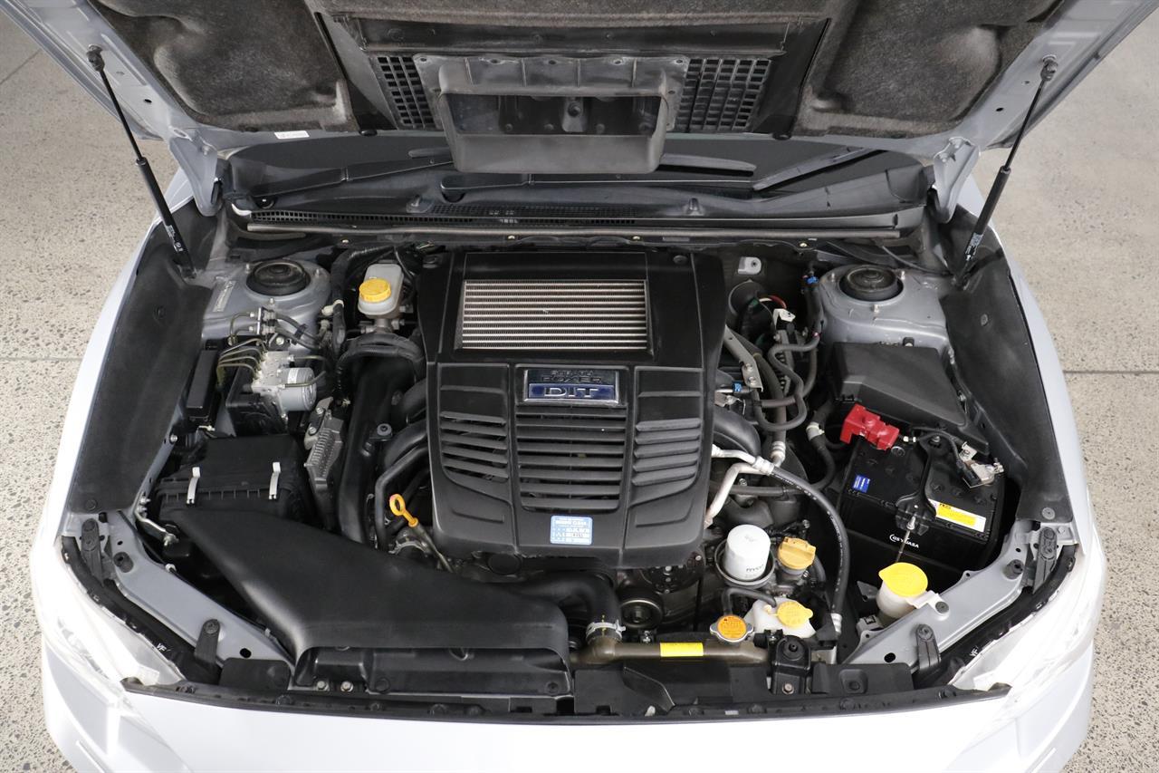 Subaru Levorg stock #33837