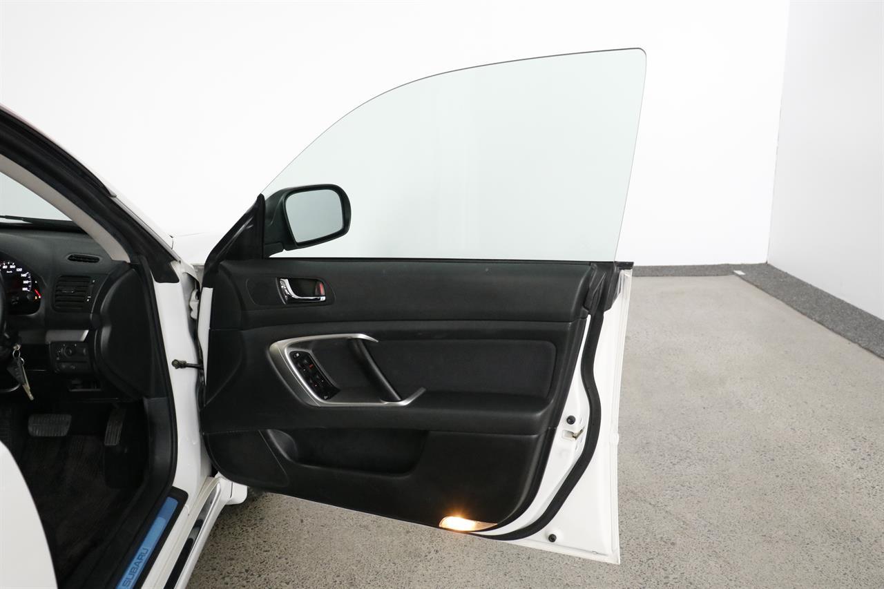Subaru Legacy stock #34041