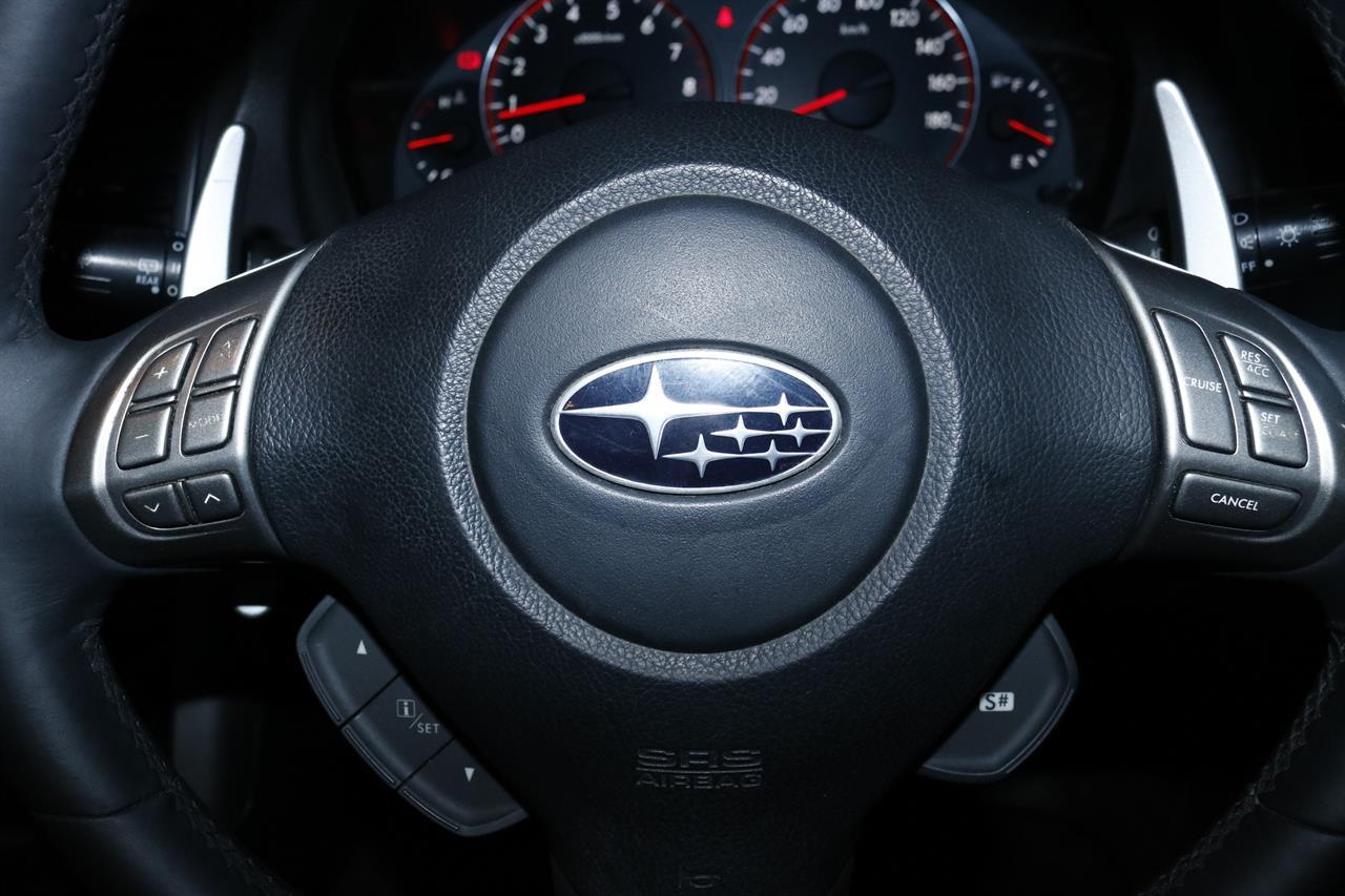 Subaru Legacy stock #32058