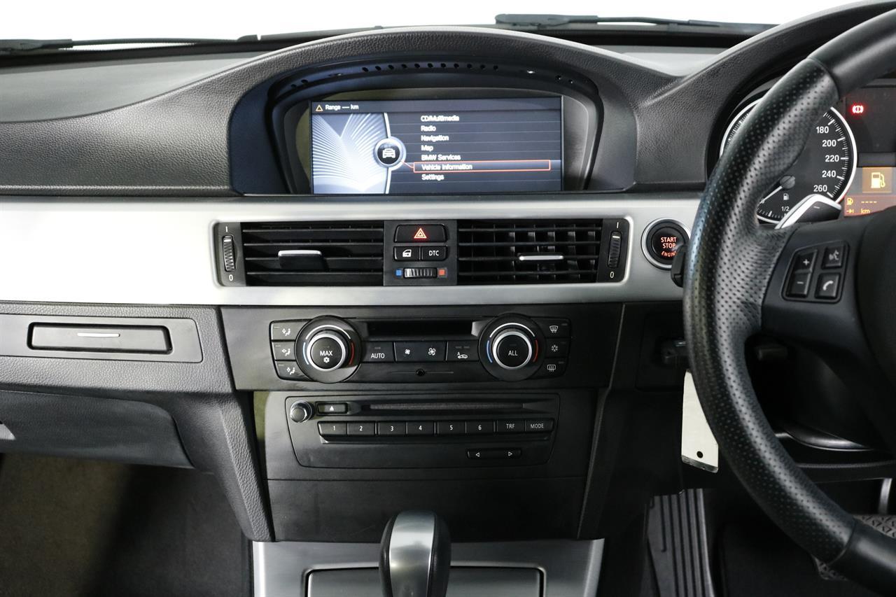 BMW 325i stock #33035