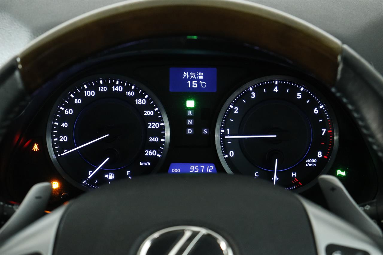 Lexus IS 250 stock #34282