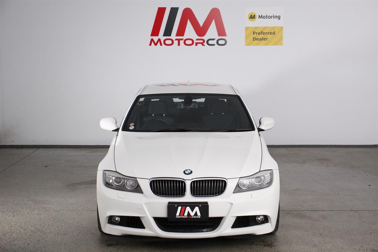 BMW 325i stock #34626