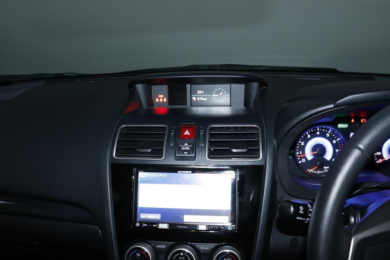 Subaru Impreza stock #32459