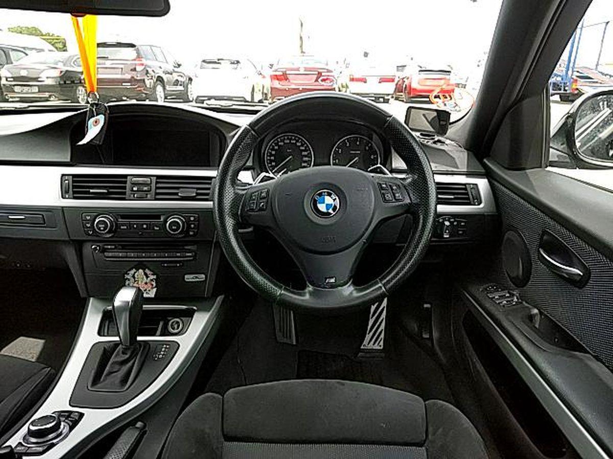 BMW 325i stock #34029