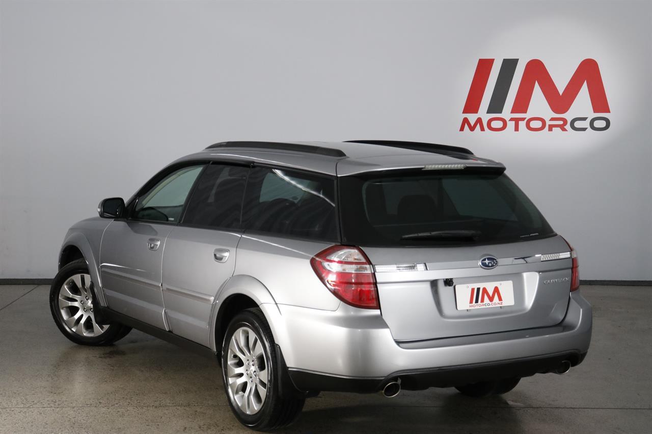 Subaru Outback stock #32565
