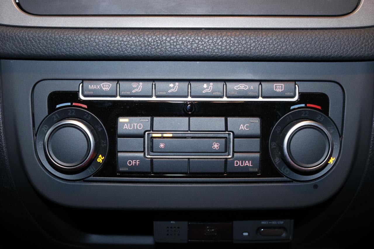 Volkswagen Tiguan stock #32023