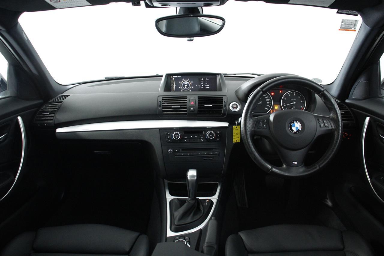 BMW 120i stock #34649