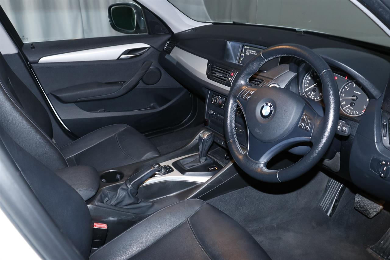 BMW X1 stock #32740
