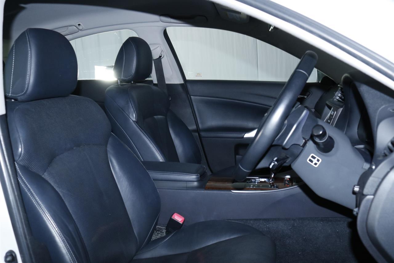 Lexus IS 250 stock #31676