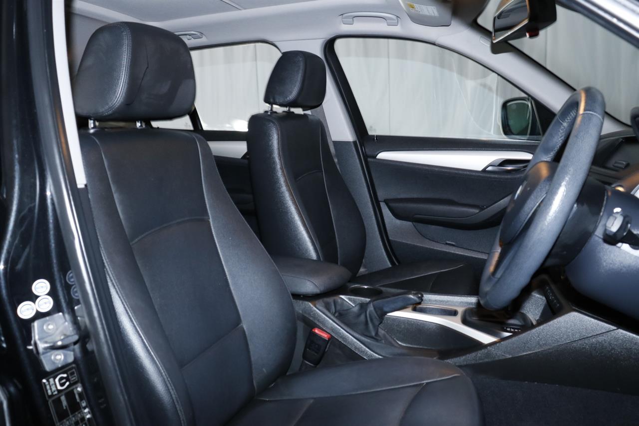 BMW X1 stock #32377