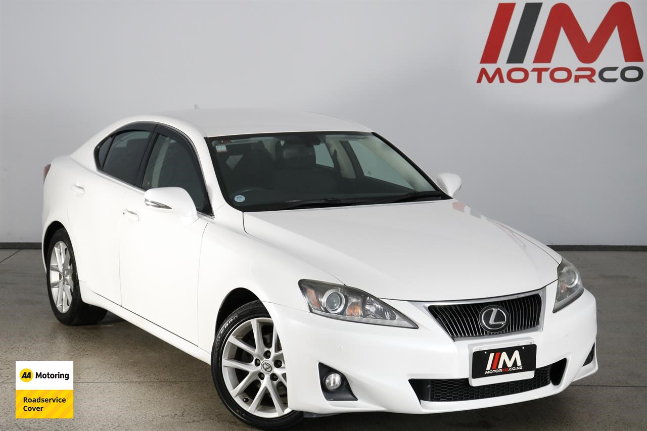 Lexus IS 250 stock #33067