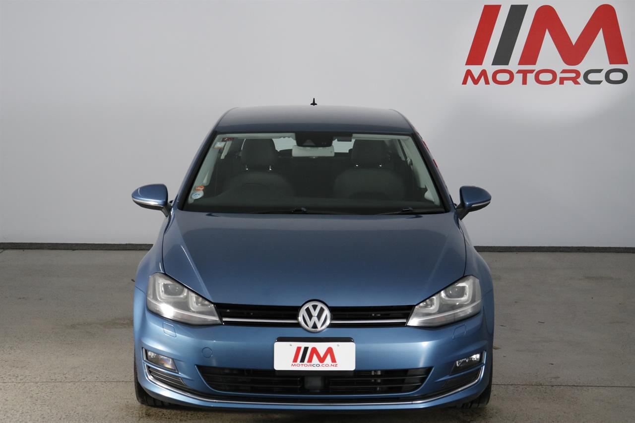 Volkswagen Golf stock #32950