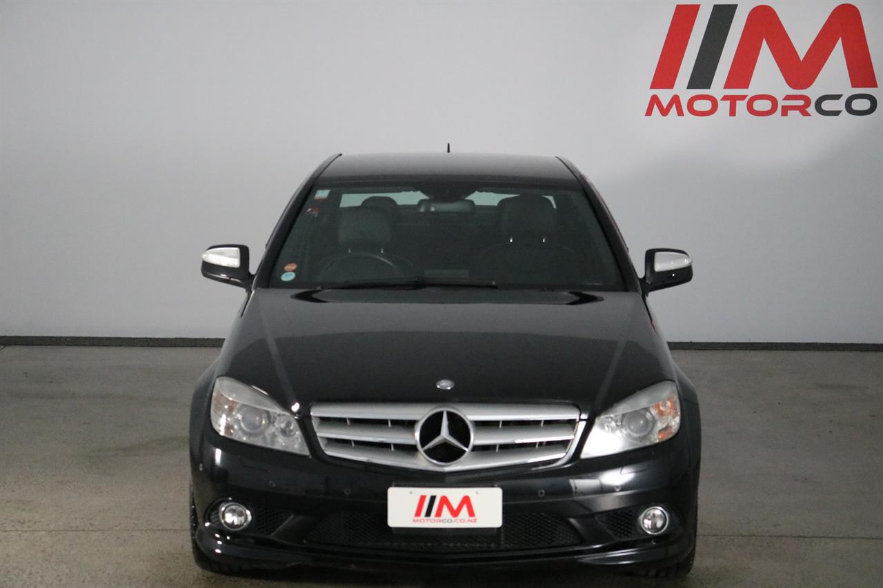 Mercedes Benz C 300 stock #33156