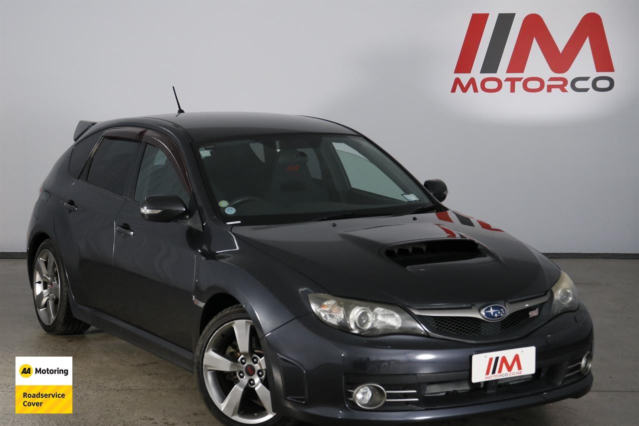 Subaru Impreza stock #18623