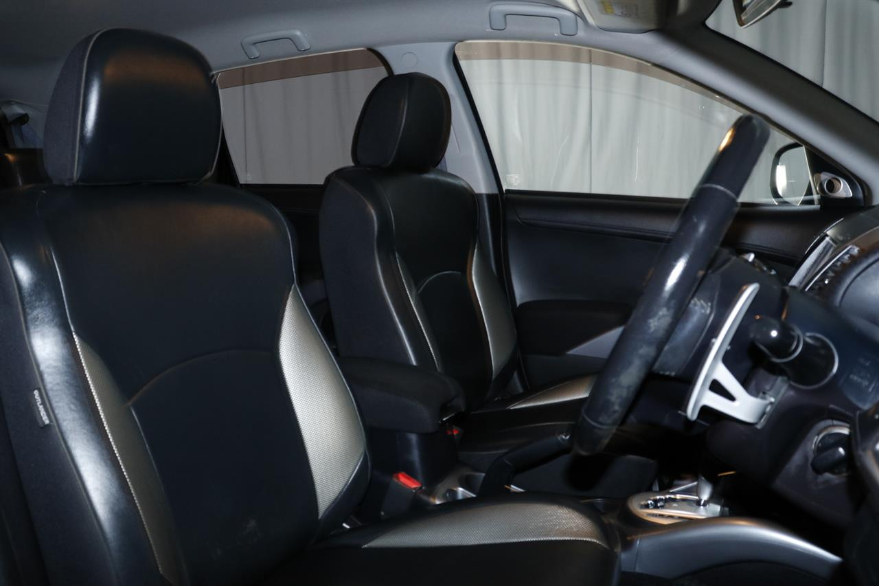 Mitsubishi Outlander stock #32795
