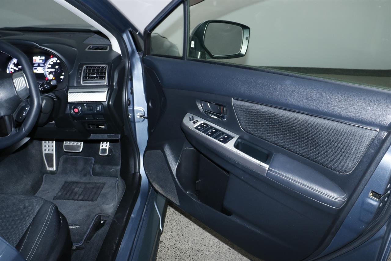 Subaru Levorg stock #32639