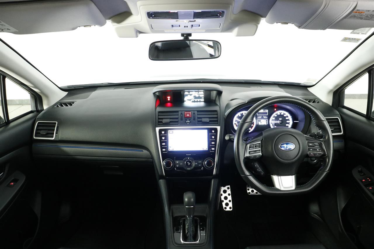Subaru Levorg stock #34102