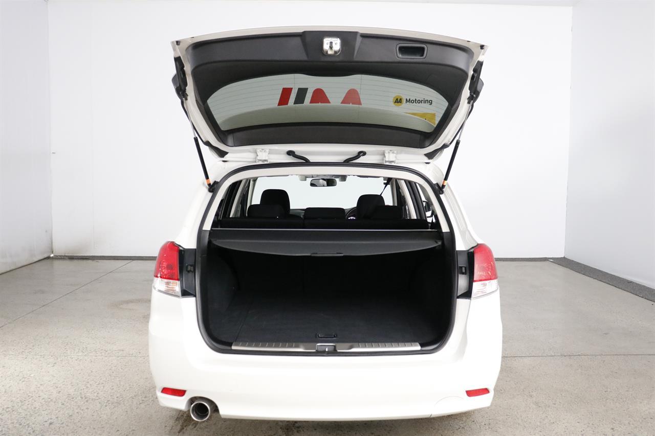 Subaru Legacy stock #34328