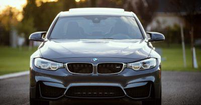 Used car auto loan rates