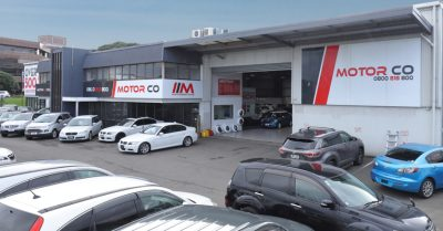 Image Of Motor Co Small Car Yard Of Used Japanese Cars